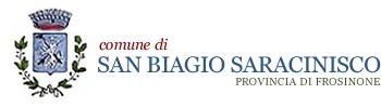 Comune San Biagio Saracinisco (FR)