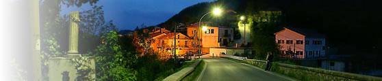 San Biagio Saracinisco